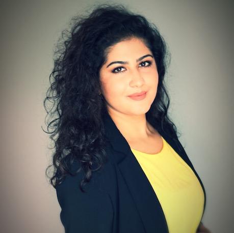 Ramila Khafaji Zadeh