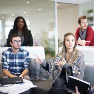 Coaching en training voor organisaties